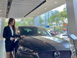 Cần bán xe New Mazda 6 2.5 Premium GTCCC, vin 2020, nhiều ưu đãi mạnh