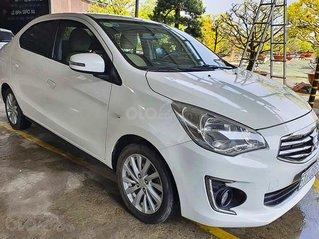 Cần bán lại xe Mitsubishi Attrage 1.2AT năm 2019, màu trắng, nhập khẩu