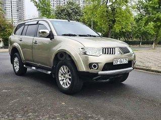 Cần bán xe Mitsubishi Pajero Sport năm sản xuất 2012, 480tr