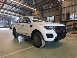Ford Ranger 2021- mua xe ngay - lì xì trao tay