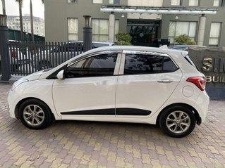 Cần bán gấp Hyundai Grand i10 sản xuất năm 2015, xe nhập, giá tốt