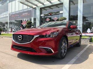 Cần bán xe Mazda 6 sản xuất năm 2021, nhập khẩu nguyên chiếc