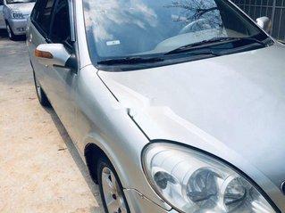 Cần bán Lifan 520 đời 2006, màu bạc, nhập khẩu