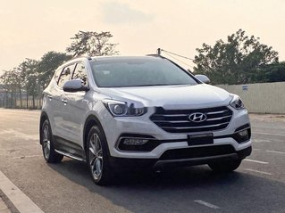 Cần bán lại xe Hyundai Santa Fe năm sản xuất 2019 còn mới giá cạnh tranh