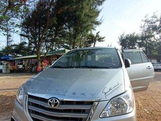 Bán Toyota Innova sản xuất 2015, xe chính chủ, giá ưu đãi