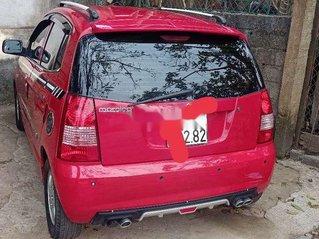 Bán xe Kia Morning sản xuất 2008, màu đỏ, nhập khẩu, giá tốt