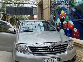Bán ô tô Toyota Fortuner năm 2013, giá cạnh tranh