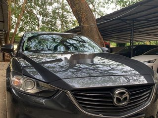 Cần bán lại xe Mazda 6 sản xuất 2015 còn mới