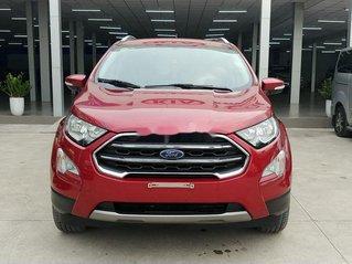 Cần bán xe Ford EcoSport sản xuất 2020, giá tốt