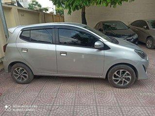 Cần bán gấp Toyota Wigo sản xuất năm 2019, xe nhập còn mới, 350tr