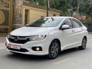 Bán ô tô Honda City năm sản xuất 2018 còn mới