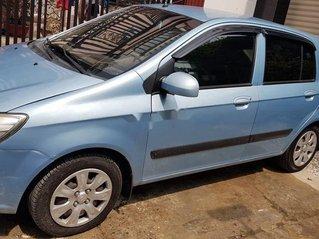 Cần bán Hyundai Getz năm 2009, nhập khẩu nguyên chiếc còn mới