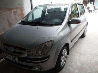Bán Hyundai Getz năm 2008, nhập khẩu nguyên chiếc, 179tr