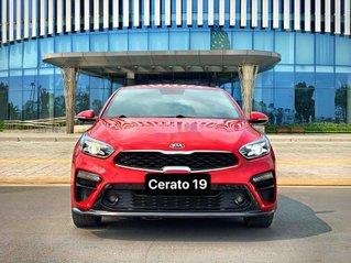 Xe Kia Cerato sản xuất năm 2019 còn mới, 655 triệu