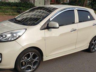 Bán xe Kia Morning sản xuất năm 2011, nhập khẩu nguyên chiếc còn mới, 290tr