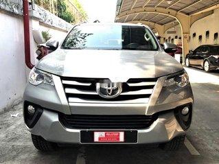 Bán Toyota Fortuner sản xuất 2017, xe nhập còn mới, 890 triệu