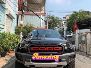 Cần bán lại xe Ford Ranger sản xuất năm 2018, nhập khẩu còn mới
