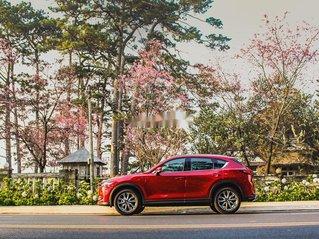 Bán xe Mazda CX 5 sản xuất 2021 giá cạnh tranh