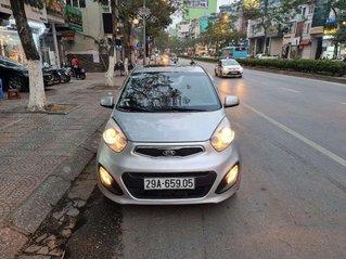 Cần bán xe Kia Morning năm 2011, nhập khẩu còn mới, 290tr