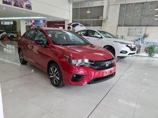 Bán Honda City 1.5G CVT năm 2021, giá cạnh tranh thị trường