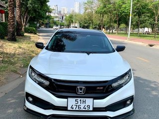 Cần bán lại xe Honda Civic RS Turbo năm 2020, xe nhập, giá chỉ 899 triệu