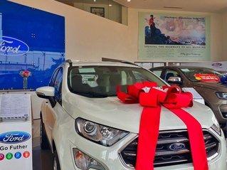 Bán xe Ford EcoSport Titanium năm sản xuất 2021 giá cạnh tranh