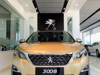 Bán Peugeot 3008 sản xuất 2021, giá thấp