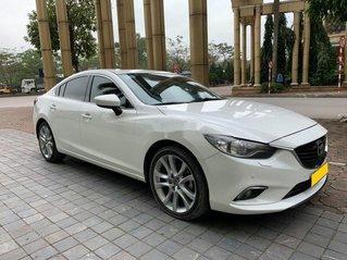 Bán Mazda 6 năm 2016, giá thấp, động cơ ổn định