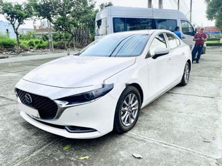 Bán Mazda 3 năm sản xuất 2020, xe chính chủ, giá thấp