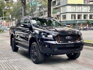 Bán xe Ford Ranger Wildtrak năm 2020, nhập khẩu, giá tốt