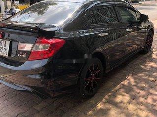 Bán xe Honda Civic năm 2012, nhập khẩu nguyên chiếc, giá 469tr