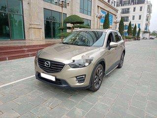 Bán Mazda CX 5 năm 2016, xe một đời chủ giá ưu đãi