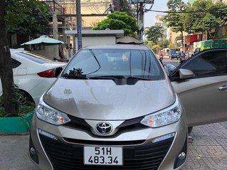 Cần bán gấp Toyota Vios năm 2020 còn mới, 490tr