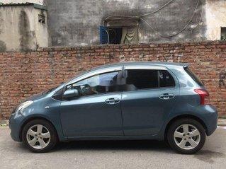 Cần bán lại xe Toyota Yaris 1.3AT năm sản xuất 2007, nhập khẩu nguyên chiếc