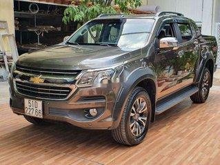 Cần bán Chevrolet Colorado sản xuất năm 2017 còn mới, giá tốt