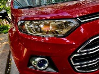 Cần bán xe Ford EcoSport Titanium sản xuất năm 2015