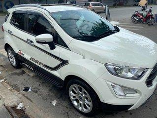 Bán ô tô Ford EcoSport năm 2020, nhập khẩu còn mới, giá 660tr