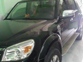 Cần bán xe Ford Everest sản xuất 2010, nhập khẩu nguyên chiếc, giá mềm