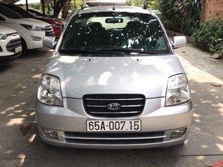 Bán xe Kia Morning năm sản xuất 2007, nhập khẩu giá cạnh tranh