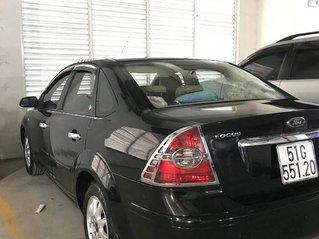 Bán ô tô Ford Focus đời 2007, màu đen chính chủ, giá chỉ 245 triệu