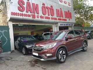 Cần bán Honda CR V năm sản xuất 2017, giá mềm