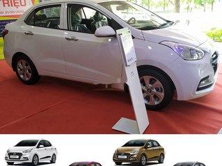 Bán xe Hyundai Grand i10 sản xuất năm 2020, giá 0tr