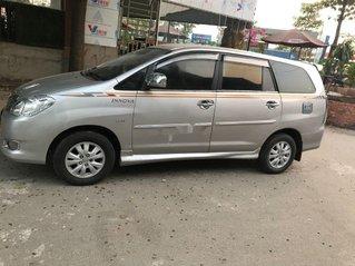 Xe Toyota Innova sản xuất 2010 còn mới, 286 triệu