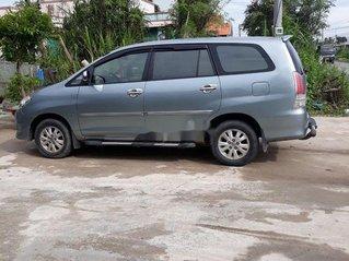 Cần bán Toyota Innova năm sản xuất 2011