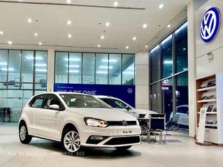 Volkswagen Polo Hatchback giá không đổi mà còn tặng ưu đãi x2
