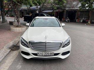 Bán xe Mercedes Benz sản xuất năm 2015 còn mới