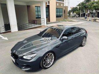 Bán ô tô BMW 6 Series sản xuất năm 2013, nhập khẩu còn mới