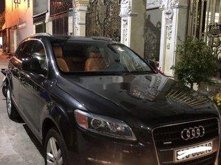 Cần bán Audi Q7 năm sản xuất 2008, xe nhập còn mới, 430 triệu
