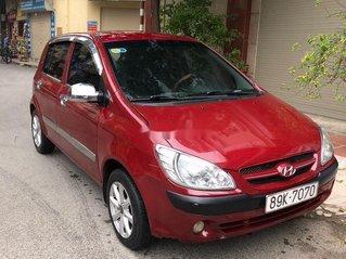Bán Hyundai Getz năm sản xuất 2008 còn mới, 190 triệu