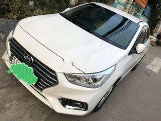 Xe Hyundai Accent sản xuất năm 2019, nhập khẩu nguyên chiếc